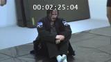 Keanu Reeves Training Jiu-Jitsu