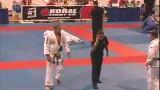 Throwback: Galvao vs fake Black belt