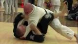 Judo Black Belt Chokes Out BJJ Black Belt in Competition