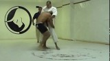 No rules challenge – BJJ vs Karate