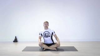 3 poses for Back Pain – Yoga For Bjj