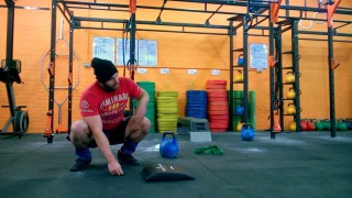5 key exercises – William Wayland's Advice for Grapplers