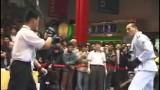 BJJ white belt vs Kung Fu master