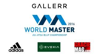 World Masters – Seminar – Travis Stevens