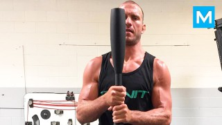 Cowboy Cerrone Strength and Conditioning