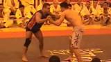 Flashback: Nick Diaz (Purple Belt) Submits Macaco (Black Belt)